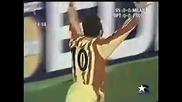 Galatasaray - Milan Hagi gol