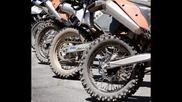 Два мотора се сблъскаха на рокерския събор във Видин