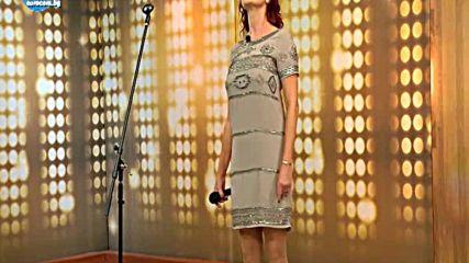 Времена и нрави - Антония Рангелова - Българка(live)