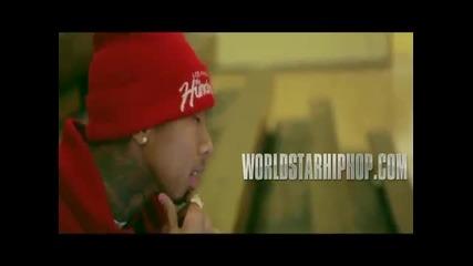 Tyga ft. Honey Cocaine - Heisman (part 2) (official Hd Video)