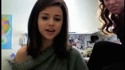 Selena Gomez - Happy Thanksgiving!