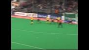 Белгия спечели Световната лига по хокей на трева за мъже