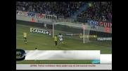 """""""Лион"""" загря за Шампионската лига с успех 2:0 над """"Сошо"""""""