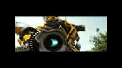 Transformers 2 Trailer 1