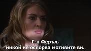 4400 - Сезон 4 Епизод 3