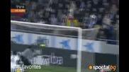 Espanyol 0 - 1 Real Madrid 13.02.2011