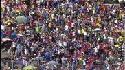 Moto2™ Jerez 2013 - best action