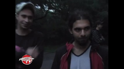 Оратница - Фолк и Drum&bass