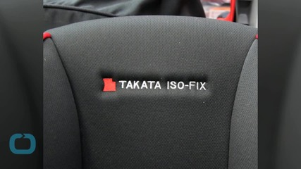Takata Doubling U.S. Recall For Defective Air Bags to 34 Million Vehicles