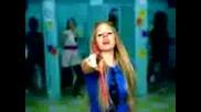 Avrill - Girlfriend.3gp