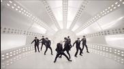 Super Junior _a-cha_music Video_dance ver2