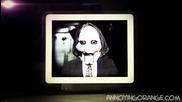 Досадният Портокал - Филмът на ужасите 2, Асистентa портокал + Бг Субтитри