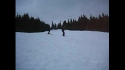 Некадарен Сноубордист