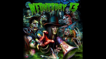 Wednesday 13 - Candle For the Devil