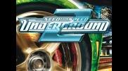 Need For Speed Underground 2 Soundtrack Felix Da Housecat - Rocket Ride Soulwax Remix