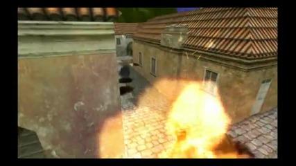 excessive5 cs 1.6 Team Video