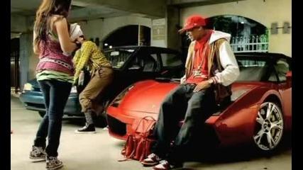Chris Brown Ft. T - Pain - Kiss, Kiss[hq]