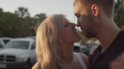 « Превод! » Calvin Harris Ft. Ellie Goulding - I Need Your Love [ Official Music Video ]