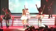 Miley Cyrus - Let s Get Crazy ( Live Wonder World Tour 2009 )