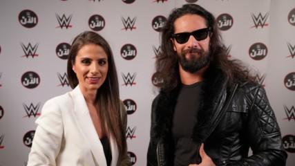 سيث رولينز واثق من الحفاظ على لقب راو للتاج تيم في سوبر شوداون - WWE