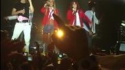 Rbd - Последен концерт, последна песен... (21.12.2008. - Мадрид)