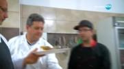 Кошмари в кухнята - Епизод 5 (28.03.2017) - Част 3
