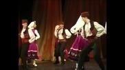 Варненски танц