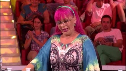 Zvezde Granda - 3. DEO - (Live) - ZG Top 10 2013 14 - 14.06.2014. EM 34.