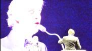 Andrea Bocelli ft. Edith Piaf - La Vie En Rose - Live in Sofia, 2014
