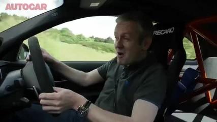 Bmw M3 Gts vs Porsche 911 Gt3