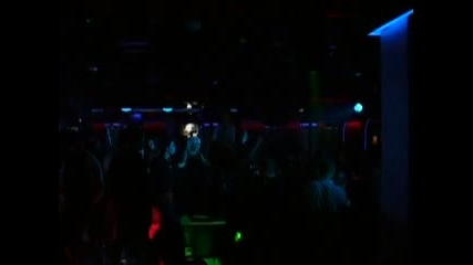 Desislava live in Plazza Dance Sofia (17.01.2010)