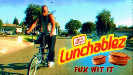 Banned 90s Lunchablez commercial