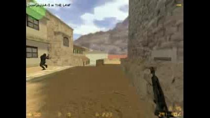 Клан В Cs - [obr]josa