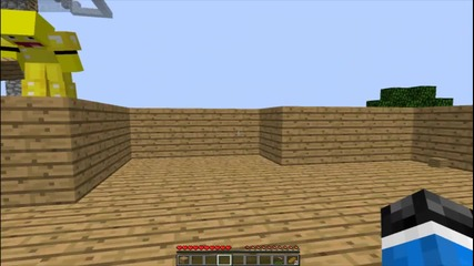 Minecraft Астероиди Ep. 1/1