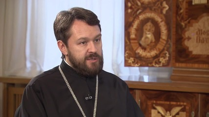 Russia: Christianity under threat of total destruction in ME – Orthodox Bishop Alfeiev