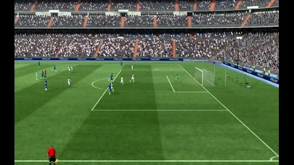 Fifa 11 Pc Demo John Obi Mikel
