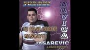 Novica Jasarevic - 2008 - 4.tu dzaneja kobor mangavatu - hit