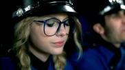Тейлър Суифт - Принадлежиш ми ( You Belong With Me ) + Превод и Високо качество