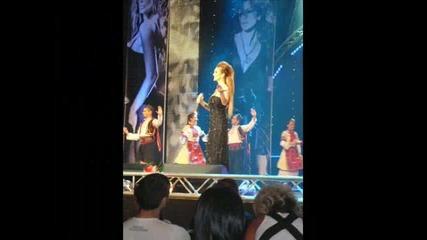 Снимки от концерта 15 години Глория