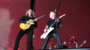 Metallica - Baltimore Md Recap 2017