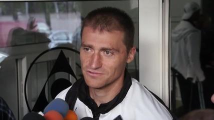 Божов: Толкова слаб Локомотив не съм виждал