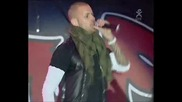 Matt Pokora - Catch Me If You Can life CITY TV
