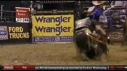 Valdiron de Oliveira vs. Bandos Wild & Wreckless