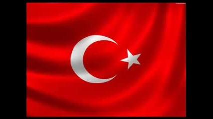 Mustafa Yildizdogan - Turkiyem