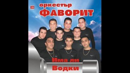 Ork.favorit - Live 2010
