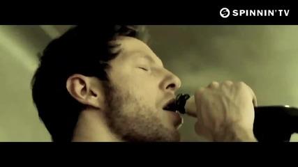 Sander van Doorn feat. Carol Lee - Love Is Darknes ( Официално Видео ) ( Високо Качество )
