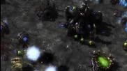 Starcraft Ii movie by exlasperant