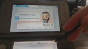 Как да не снимаме NINTENDO 3DS ИгриПриятели И МАЛКО ИНФОРМАЦИЯ