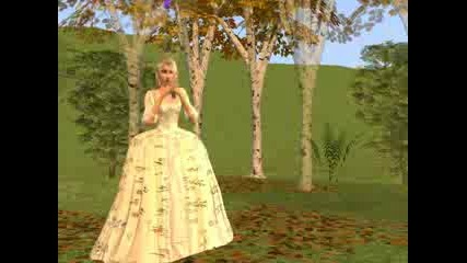 Gwen Stefani - 4 In The Morning (Sims 2)