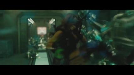 Sucker Punch (dubstep Remix)